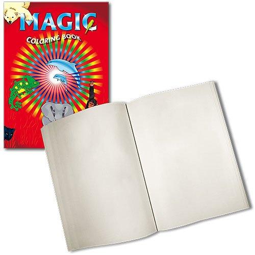 Comprar Accesorio para el libro de colorear ANIMALES - Blanco ...